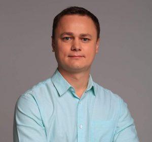 Андрей Данилик, руководитель отдела разработки мобильных приложений Новой почты