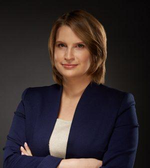 Юлия Ряховская, директор департамента поддержки бизнеса «Метинвест»