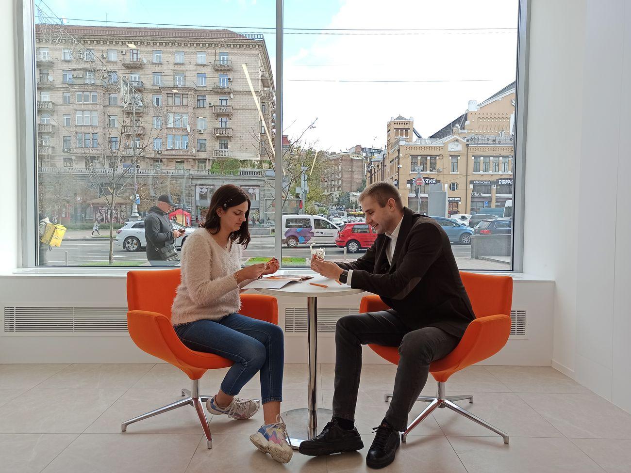 Наталия и Юрий Петрук