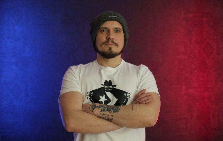 Николай Кизилов, руководитель отдела маркетинга компании Activitis