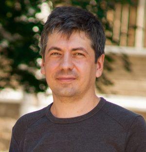 Иван Стариенко, операционный директор Yovo games