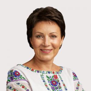 Виктория Кондрашихина, директор по персоналу компании «Фармак»