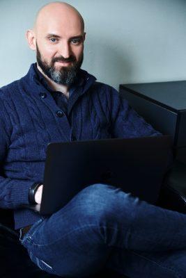 Дмитрий Пасечник, основатель Domer