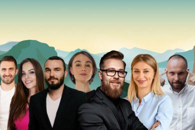 50 самых отважных предпринимателей Харьковской области. Выбирайте лучшего