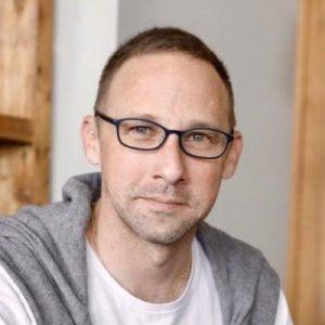 Паскаль Кондамин, руководитель стартап-программ в Scaleway