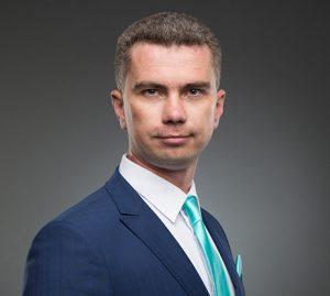 Денис Овчаров, создатель Академии Овчарова
