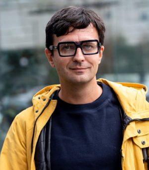 Антон Фридлянд, креативный директор SAGA Development