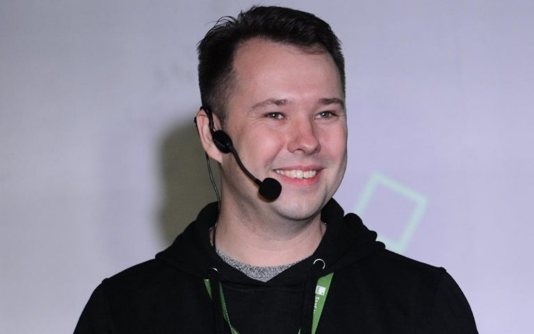 Максим Печерский, сооснователь PromoRepublic