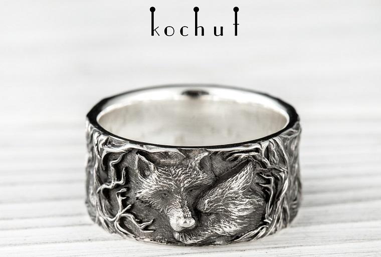 Украшения ювелирного бренда Kochut