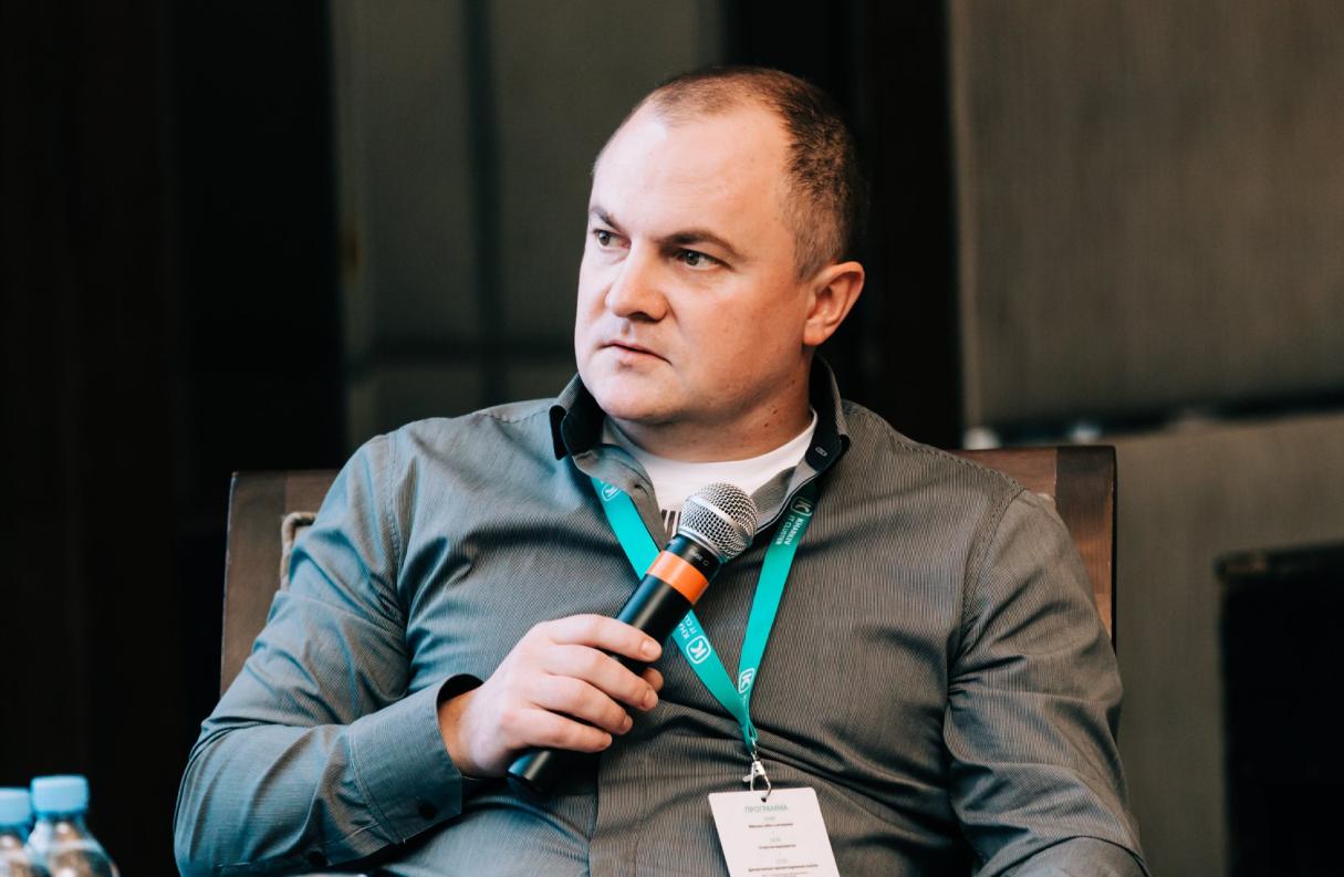 Александр Колб, Promodo