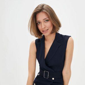 Анастасия Глущенко