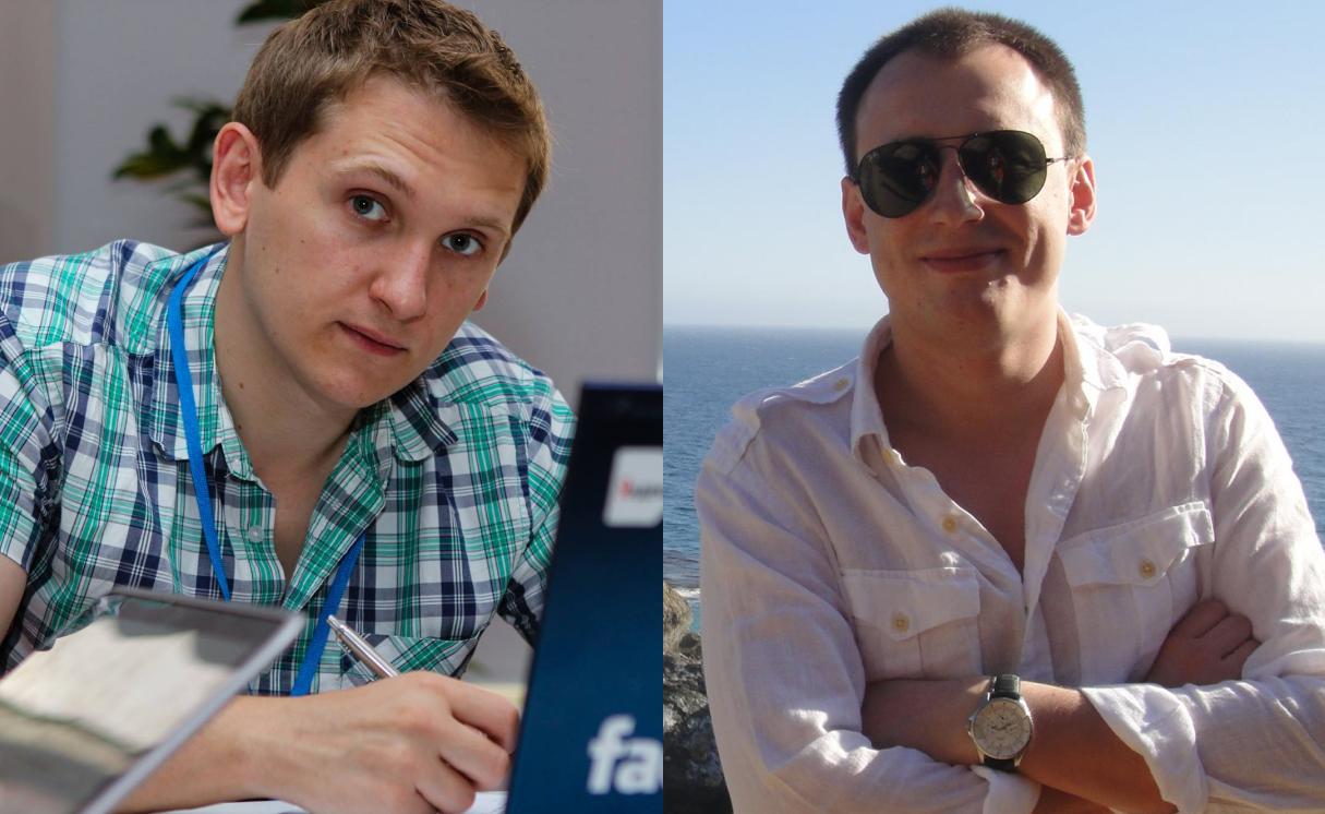 Богдан Сучик и Николай Лобанов, Mobalytics