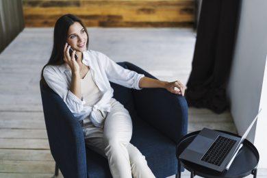 Как клиенту позвонить вам в Viber: запись вебинара с обзором функции и новогоднее предложение для бизнеса