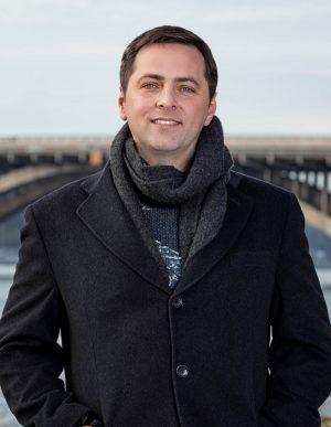 Игорь Площанский, директор по дизайну Frag Lab