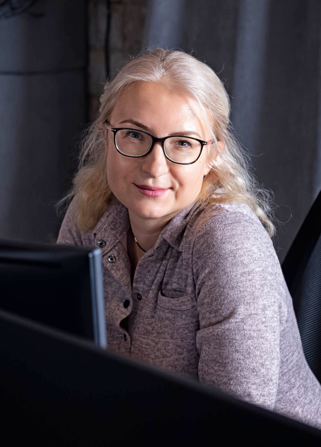 Светлана Звягинцева, HR-директор Frag Lab