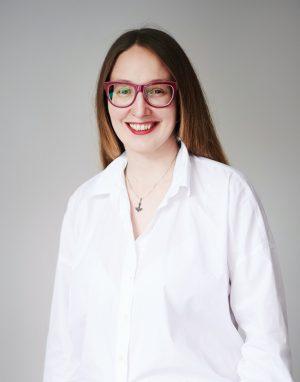 Ирина Костюк, директор госпредприятия «Морречсервис»