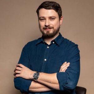 Михаил Притула, руководитель Mike Pritula Academy