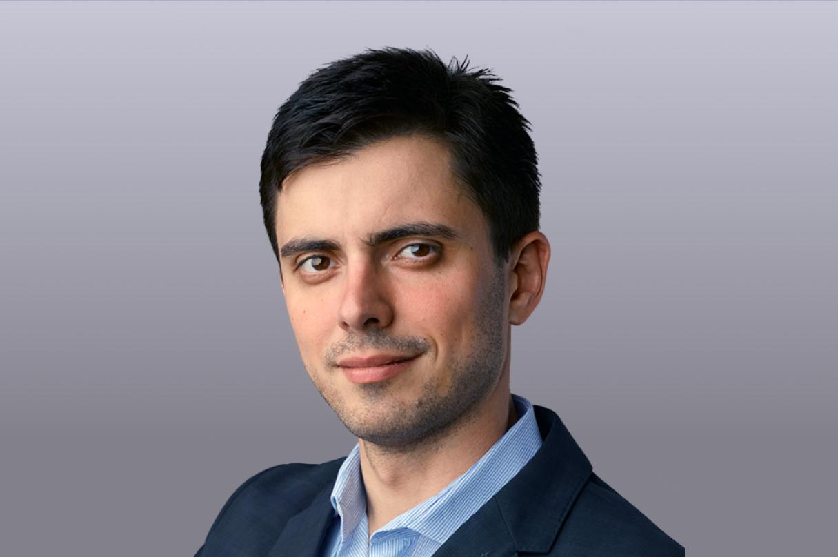 Олег Рогинский