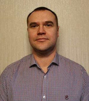 Роман Мостовик, руководитель IT-отдела сети аптек «Белая ромашка»