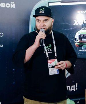 Александр Недавних, руководитель партнёрской CPA-сети PDL-profit