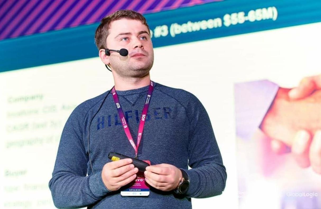Виталий Горовой, InSoft Partners