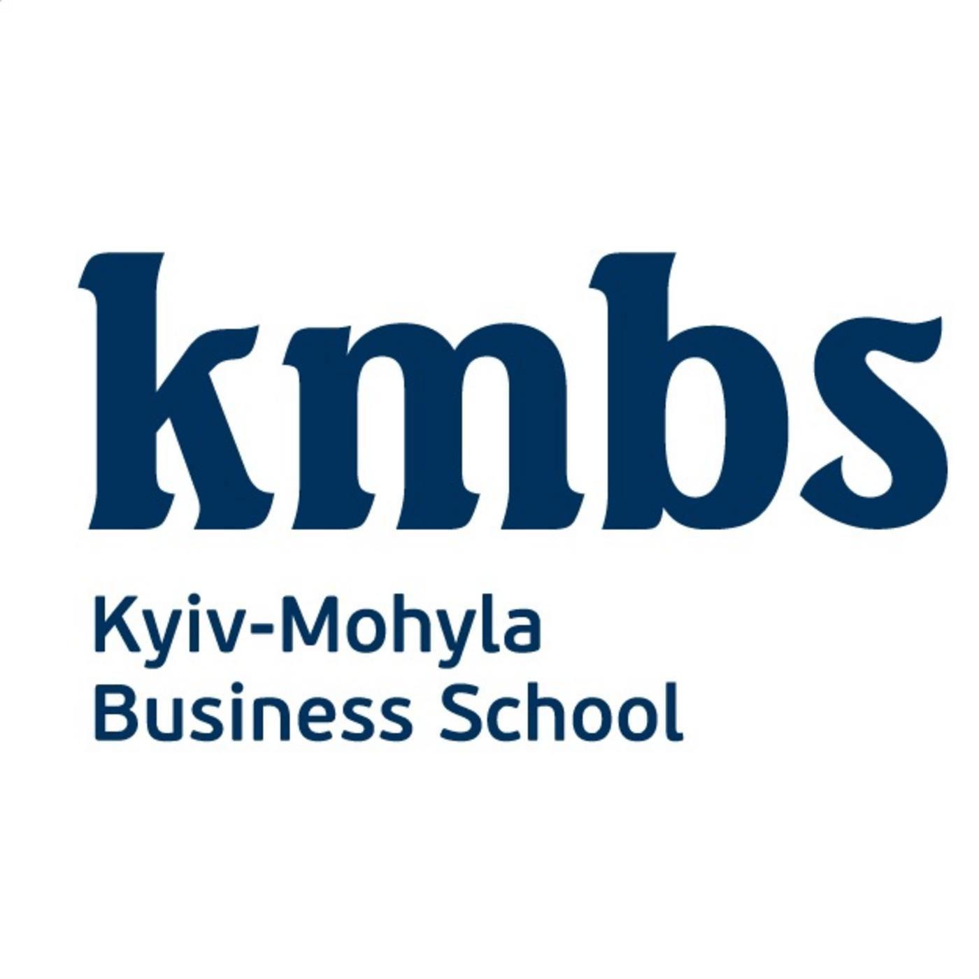 KMBS. Подкасты от Киево-Могилянской бизнес-школы.