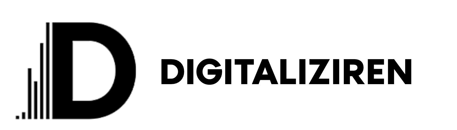 Digitaliziren