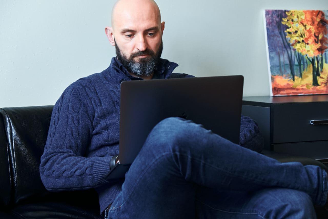 «Как Uber, только для ремонта». Дмитрий Пасечник вложил $100 тыс. и создал сервис Domer. Его история