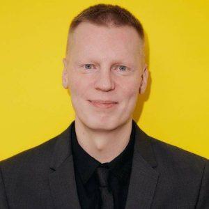 Антон Мошков, собственник туристического агентства «Пингвин»