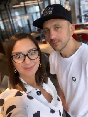Катерина и Руслан