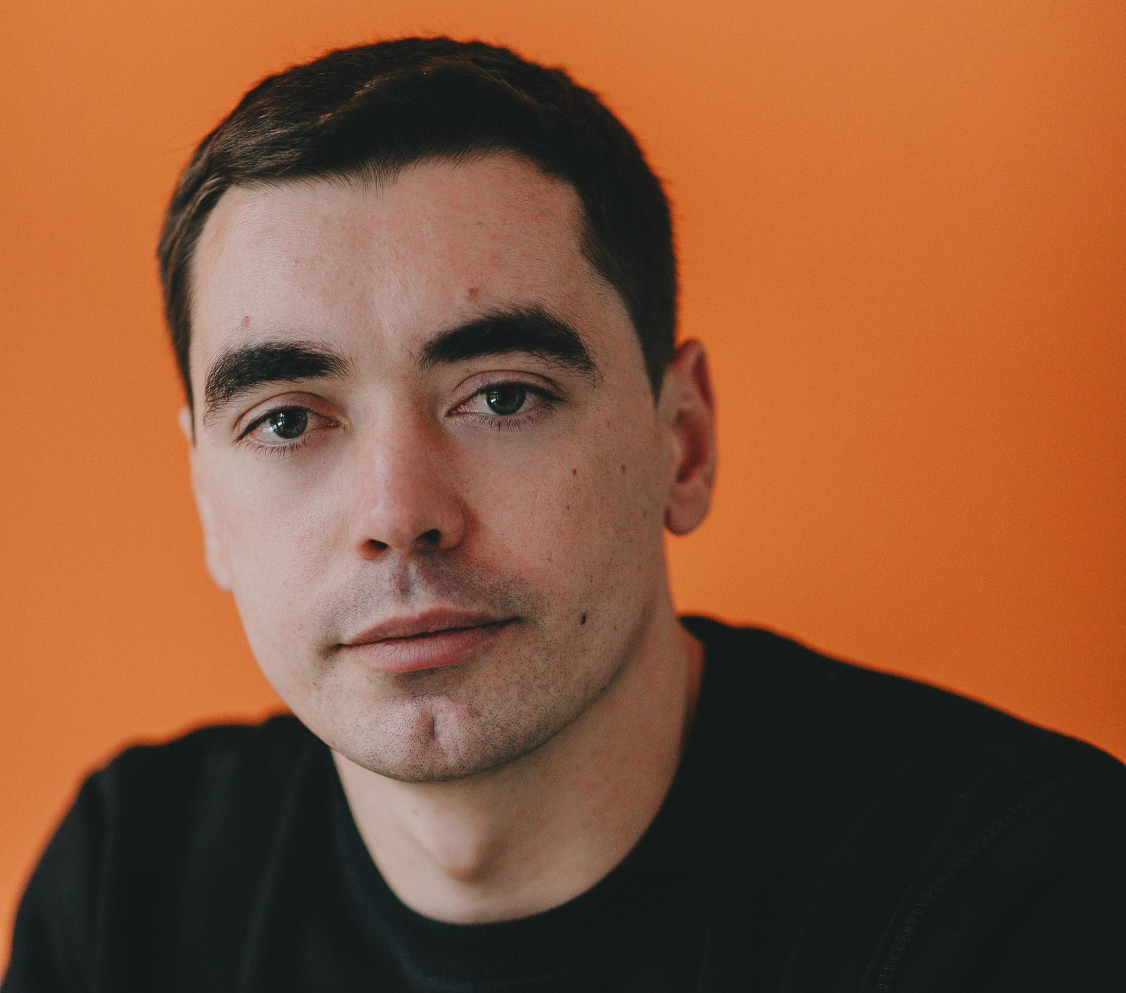 Дмитрий Доскевич, владелец и главный исполнительный директор компании по установке солнечных станций «Генерация», 31 год
