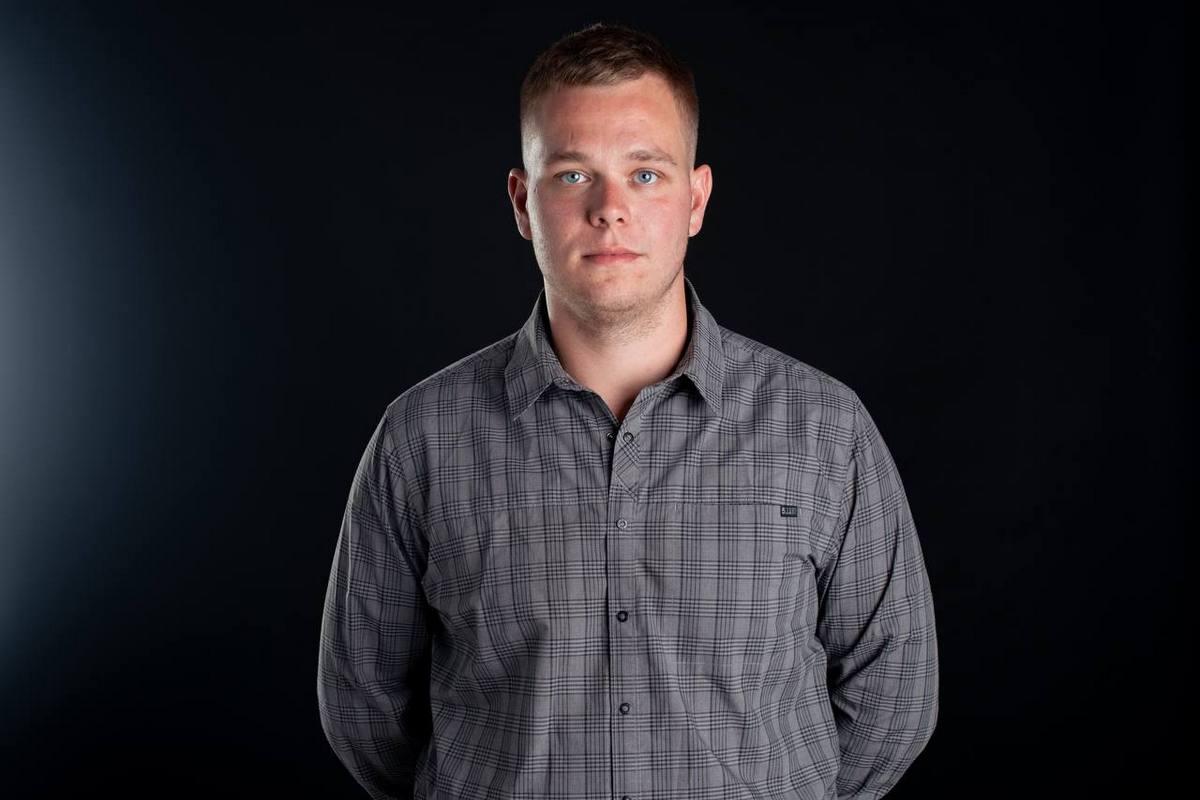 Федор Середюк, основатель компании FAST, где обучают навыкам первой помощи и пожарной безопасности, 25 лет