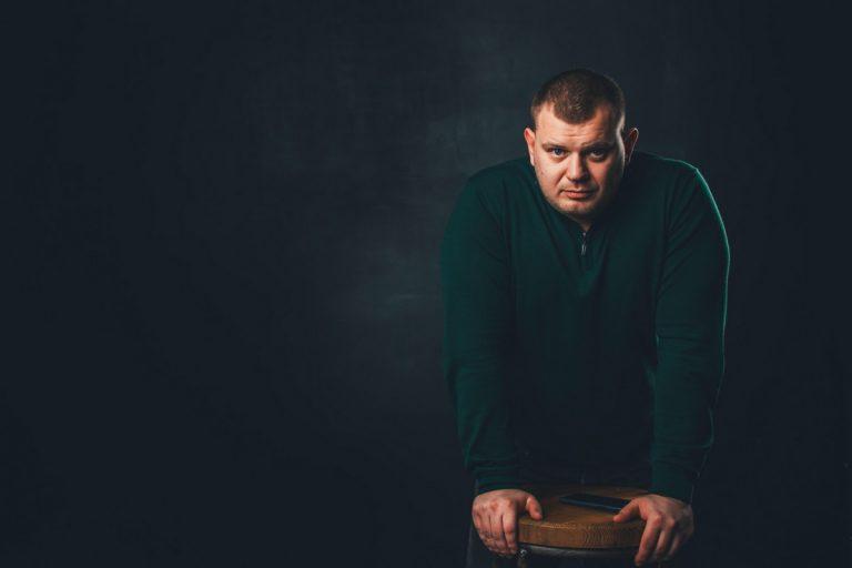 Юрий Дегас, собственник пляжного комплекса Caleton, 34 года