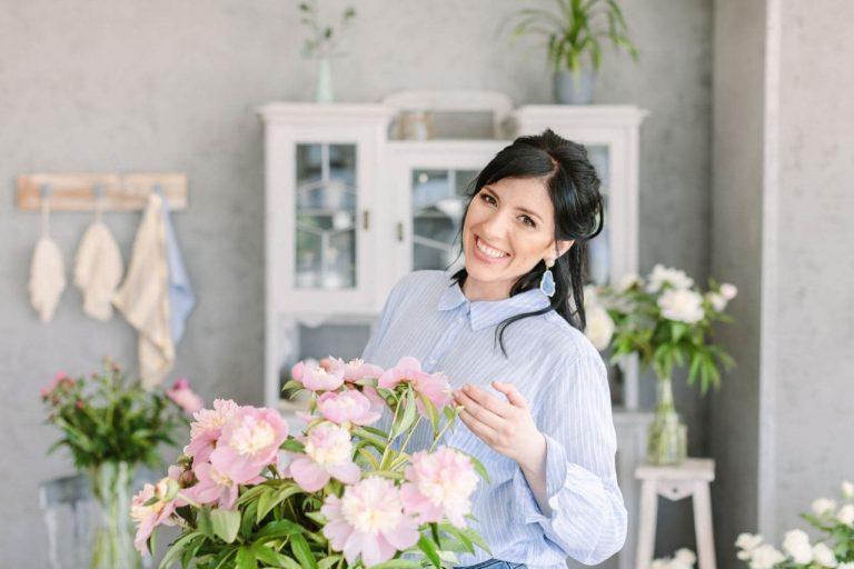 Инесса Платонова, основательница образовательного центра Plaske Academy, 32 года