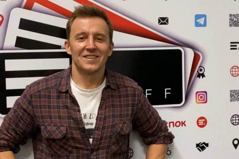 Константин Костюченко, директор и владелец магазина электроники E-stuff, 39 лет
