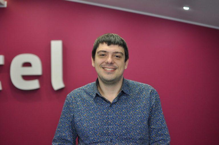 Павел Флейшер, директор по развитию Binotel
