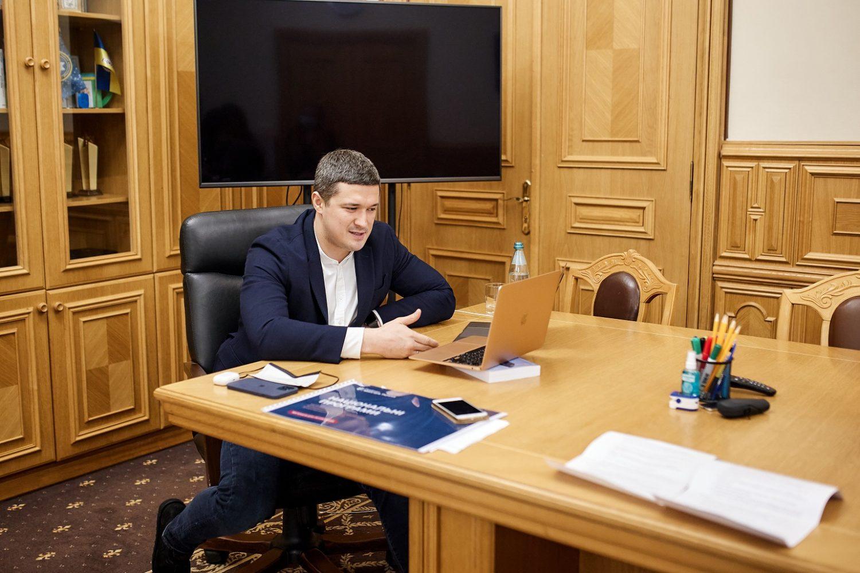 Фото: пресс-служба Минцифры