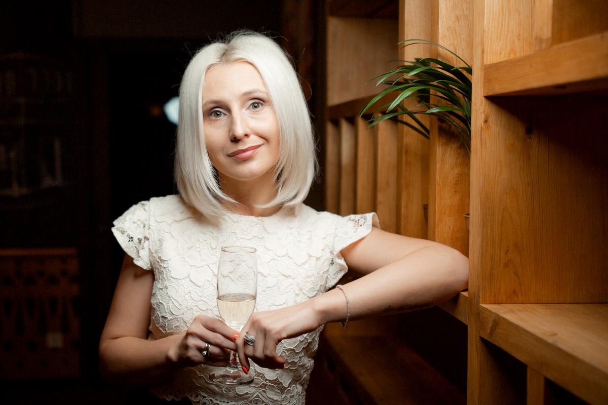 Мария Седлецкая, директор по маркетингу и совладелец типографии «Моя удобная типография New Media», 35 лет