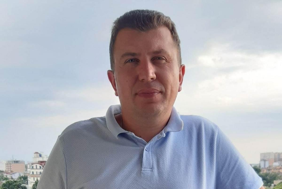 Сергей Дигол, основатель компании Gofer, которая занимается техническими разработками