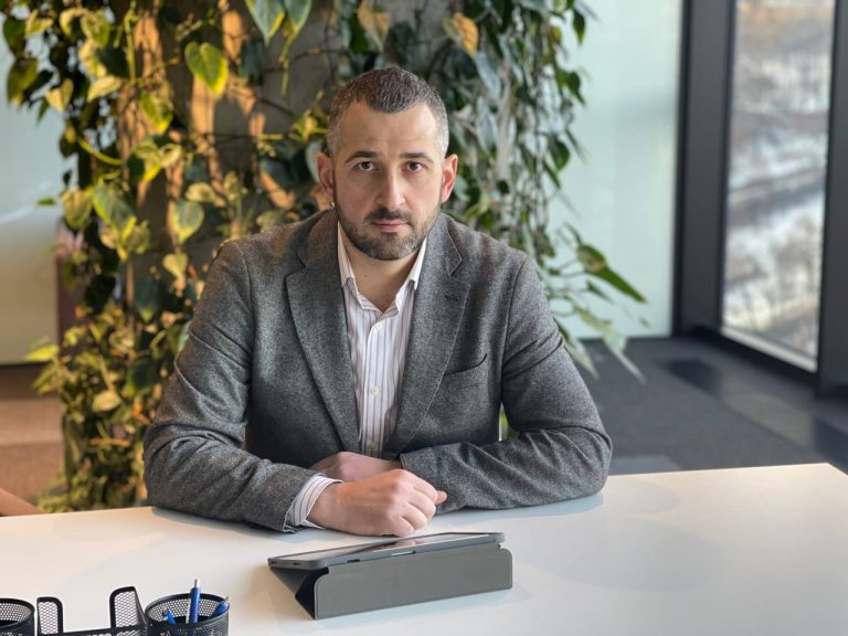 Василий Пелепецкий, адвокат компании Activitis