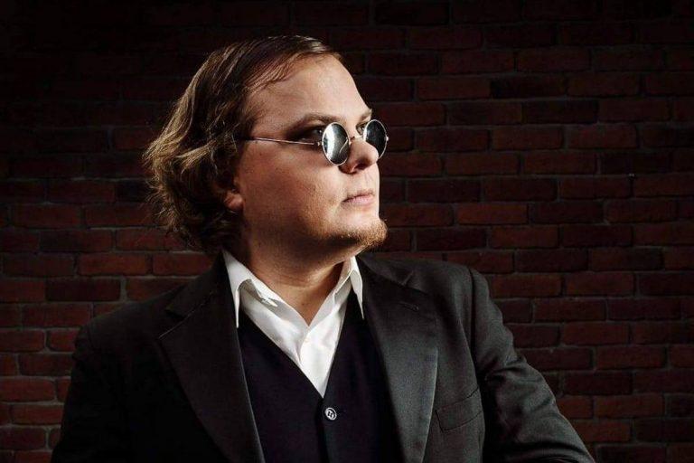 Ярослав Трофимов, владелец и продюсер джаз-клуба «Перрон №7», 37 лет