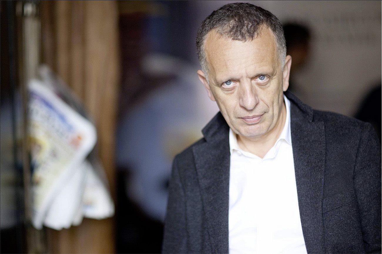 Савелий Либкин, основатель компании «Рестораны Саввы Либкина»