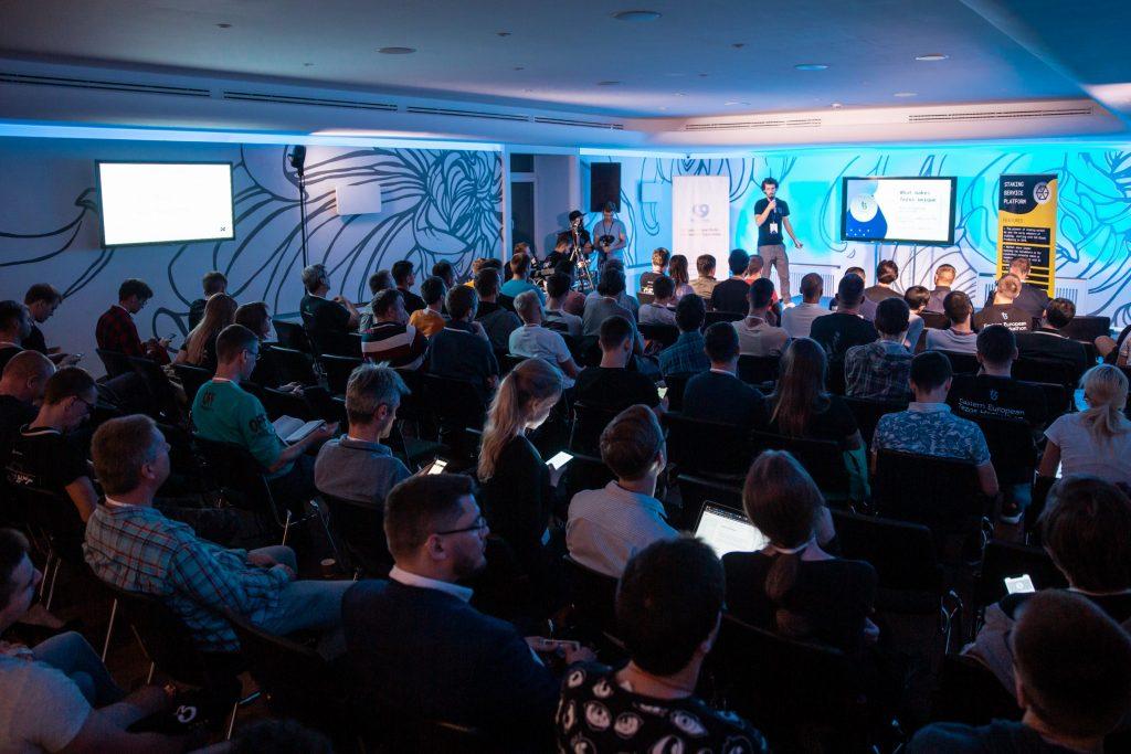 Образовательная платформа Tezos Ukraine проведет хакатон по разработке DeFi