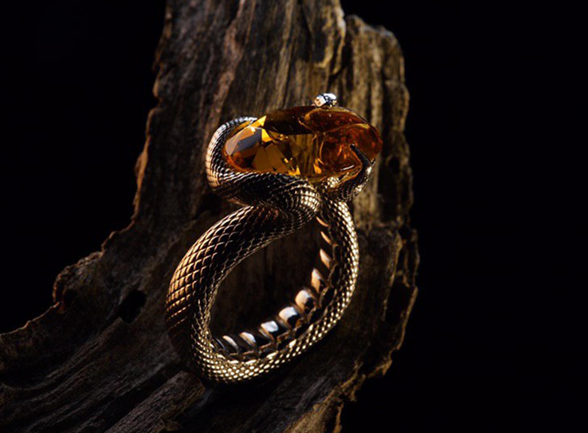 Yastreb.Jewelry, виробник ювелірних прикрас, Київ
