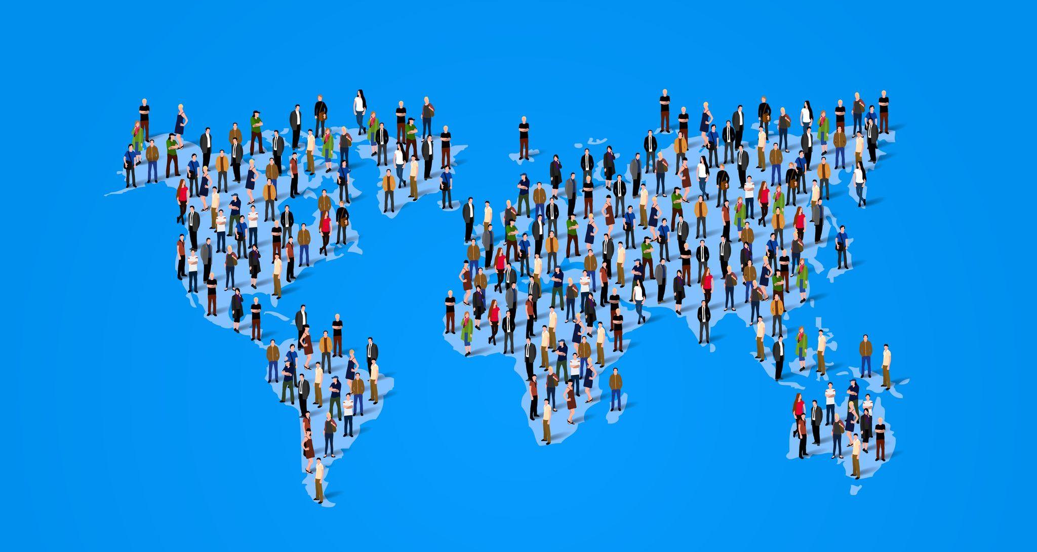 Управляют странами онлайн: как украинская IT-компания создает технологии для правительств
