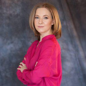 Анна Онищенко, вице-президент по работе с клиентами Mastercard в Украине и Молдове