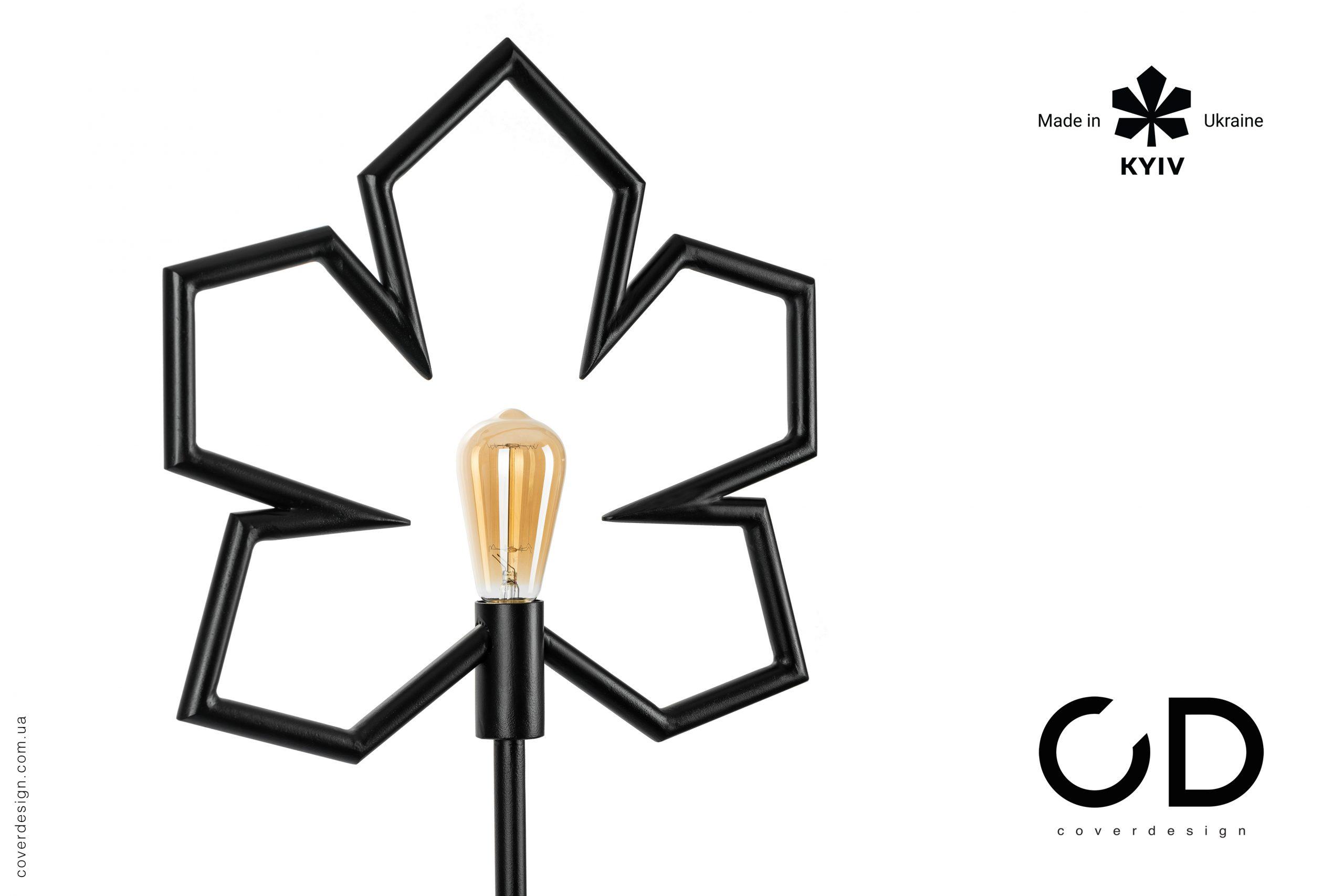 Coverdesign, виробник меблів і предметів інтер'єру, Київ