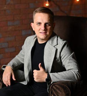 В'ячеслав Сауц, директор з маркетингу «Аптеки АНЦ»