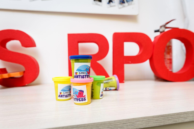 Офис S-PRO