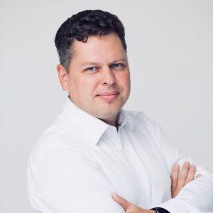 Евгений Заиграев, руководитель дирекции малого и среднего бизнеса
